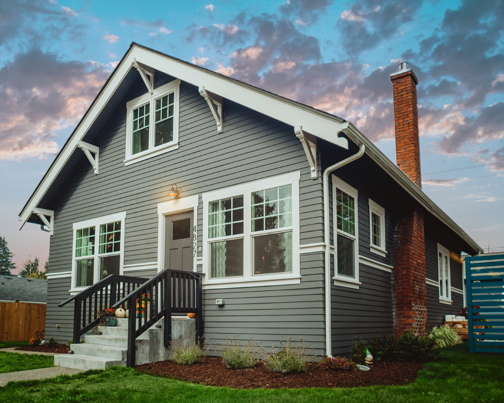 image showing a snall house